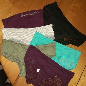 Victoria Secret Underwear Bundle
